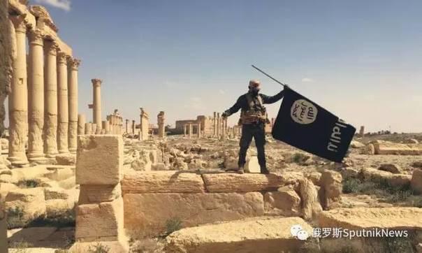 三十五张照片的背后——叙利亚战地摄影纪实