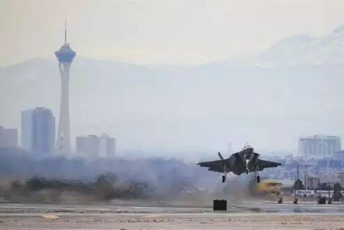 f35a首秀红旗军演击杀比15:1 未来瞄准中国战机