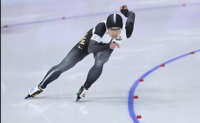 速滑短距离世锦赛女子500米于静第八 日