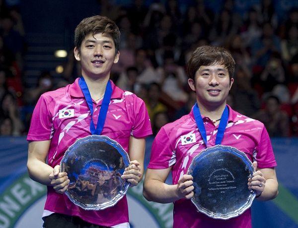 金沙国际娱乐官网:郑在成心脏病去世_公认的韩国羽毛球天才是风云组合的老对手