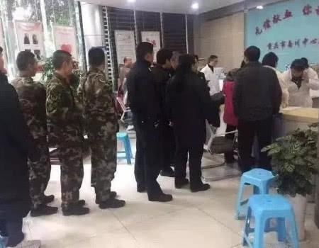 沉痛悼念!见义勇为狱警牺牲 嫌疑人被抓捕时细节曝光