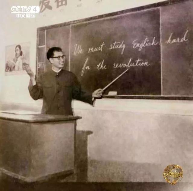 上海酋长变非洲日记,他的转行拯救了无数大全初中生300教师字生命图片