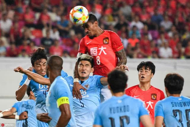 亚冠中超连续3年3队晋级 中国德比连演3年!谁出局谁尴尬——上海热线新闻频道