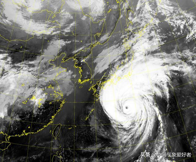19号台风逼近日本 多地超市抢购一空,日媒:或创纪录