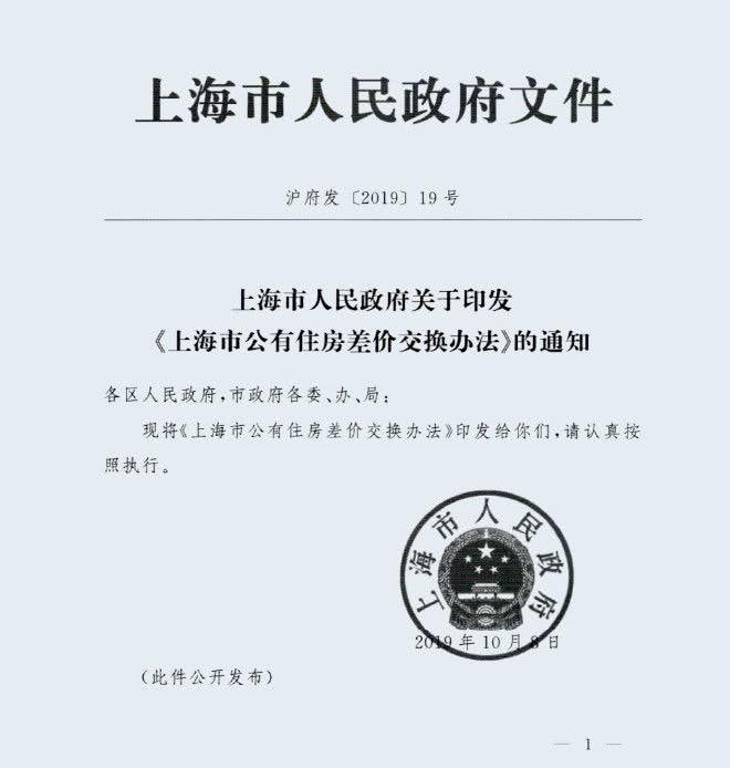 重磅!上海下月起使用权房限购,使用权房还值得买吗?