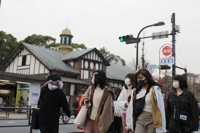 美国病例增至687,日本国内新冠确诊病例超500例,抗战疫情迫在眉睫