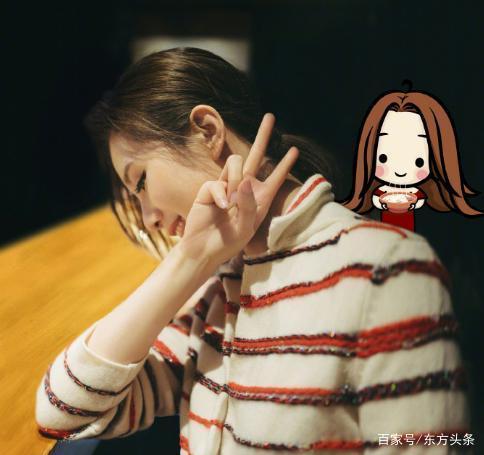 """刘诗诗首谈当妈感受,""""这是一种责任感"""""""