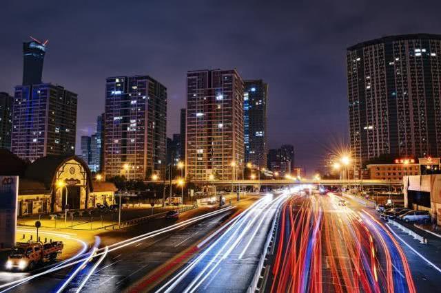终结楼市争论,四大一线城市房价全部下跌,没有所谓的报复性反弹