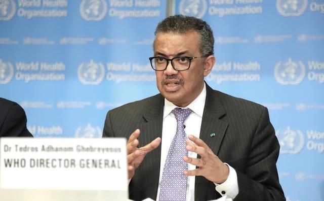 《【星图平台网站】世卫组织称新冠是百年一遇的健康危机,全球单日新增新冠近30万例》