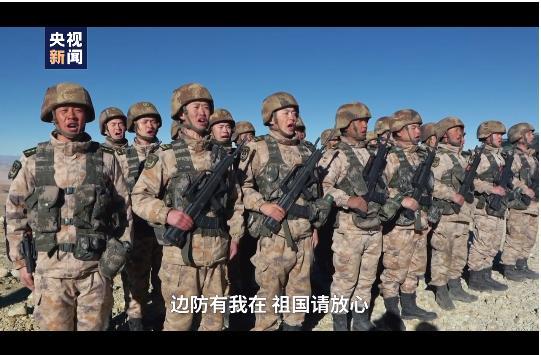 中印边境冲突致20名解放军受伤?胡锡进:印媒编造假消息