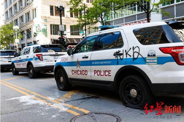 美剧照进现实 芝加哥黑帮:至少55个帮派,人数已超警察9倍