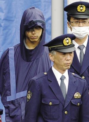 女教师父母为女儿报仇 求日本黑帮抓逃犯图片