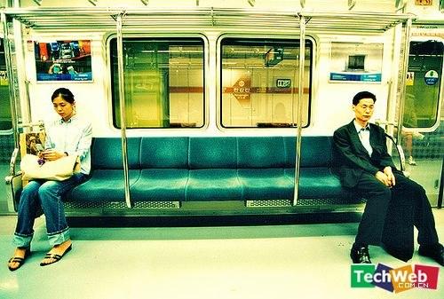 盘点世界最棒十大地铁 - lichanghai40 - 昌海的蓝色海滩