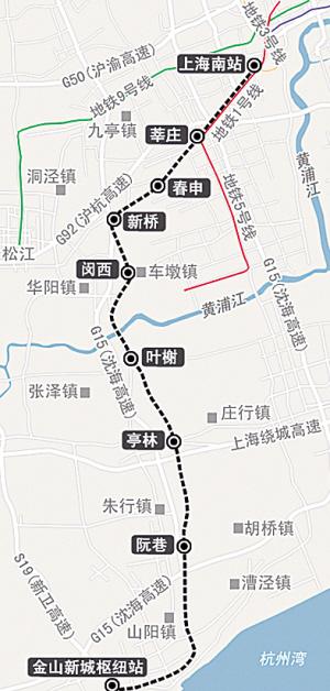 上海在建地铁 线路图 2012年之前 , 蓝色港湾业图片