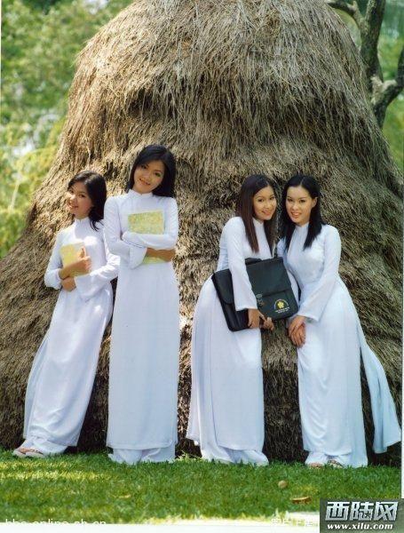 越南新娘诞生记