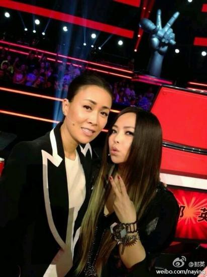 第二季 中国好声音 巅峰之夜 歌单被曝光