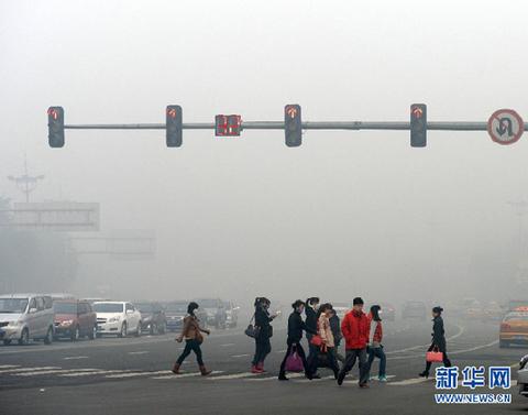 哈尔滨雾大公交 跑丢 一圈6小时乘客帮指路