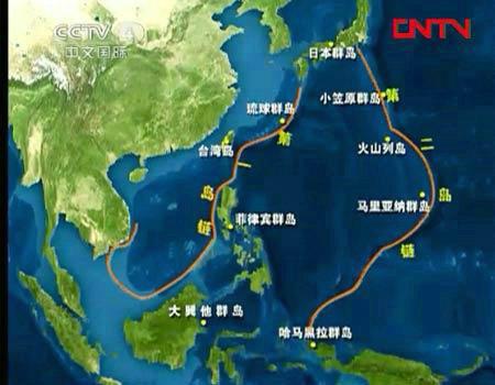 马来西亚控制的南沙群岛弹丸礁上