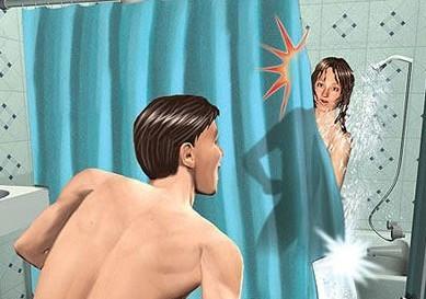 男医生在医院女浴室安探头医冠禽兽?(图)-_长
