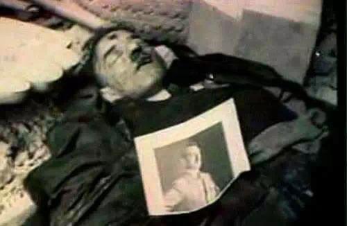 希特勒的阿根廷岁月_阿根廷作家称希特勒一直活到1964年参考FBI档