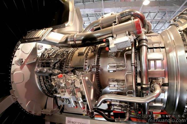 国产大飞机11月下线 c929发动机为国产