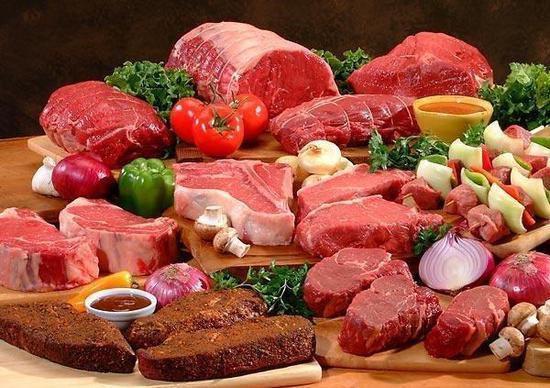 餐厅如何加工肉_红肉及加工肉可能致癌陆军28集团军战友网