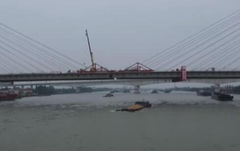 松江辰塔大桥30日通车 黄浦江越江大桥增至12座