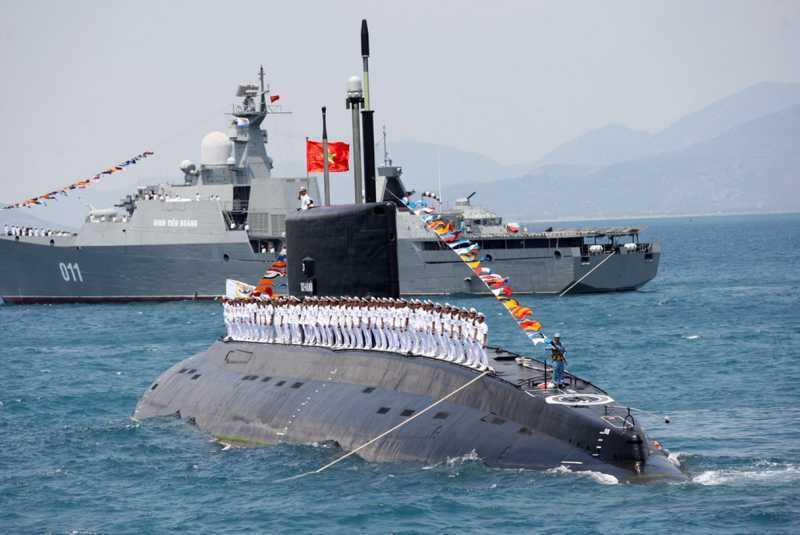 永沉没的水泥战列舰,大舰巨炮的绝响