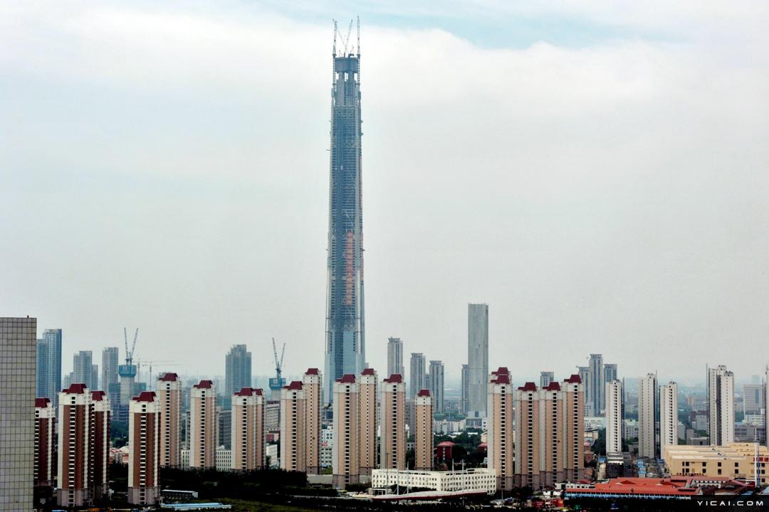 中国新一线城市排行出炉 有你家乡吗?