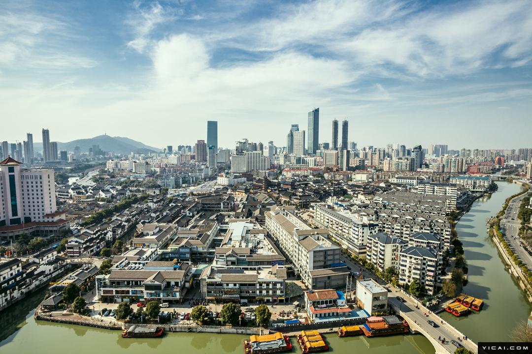 中国新一线城市排行出炉