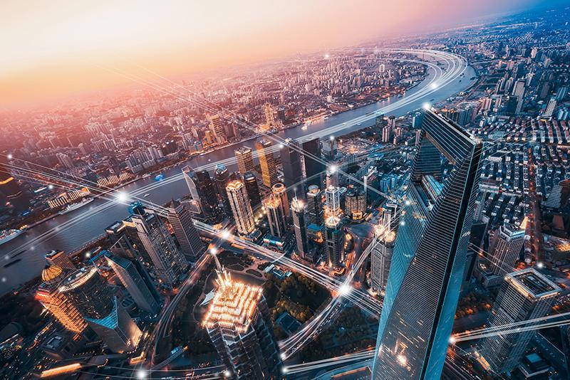 上海gdp增速_上海2016经济成绩单出炉,GDP增速为6.8