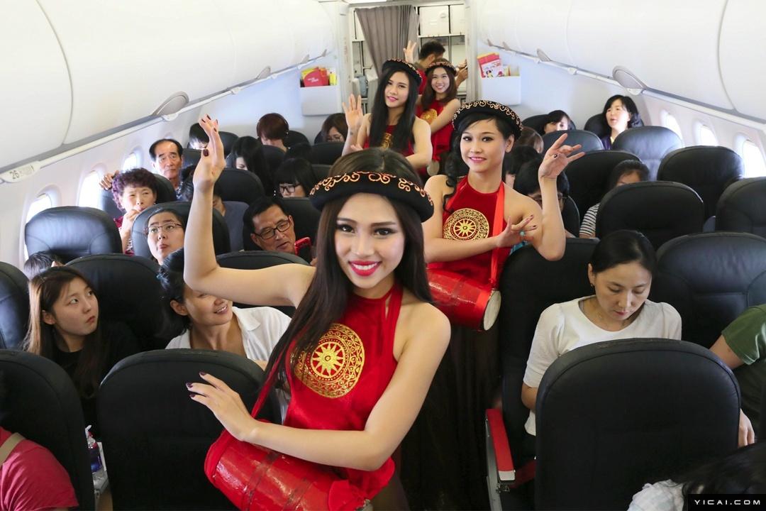 比基尼空姐如何造就亿万富豪?揭秘越南女首富