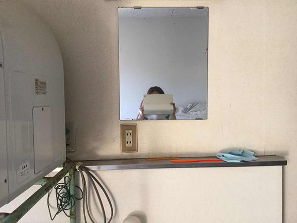 公司浴室暗藏摄像头 6名在日中国女学生遇报警难