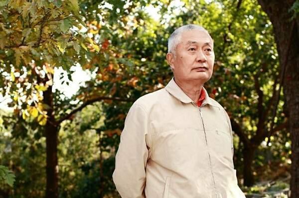 陈毅元帅之子陈小鲁昨日辞世