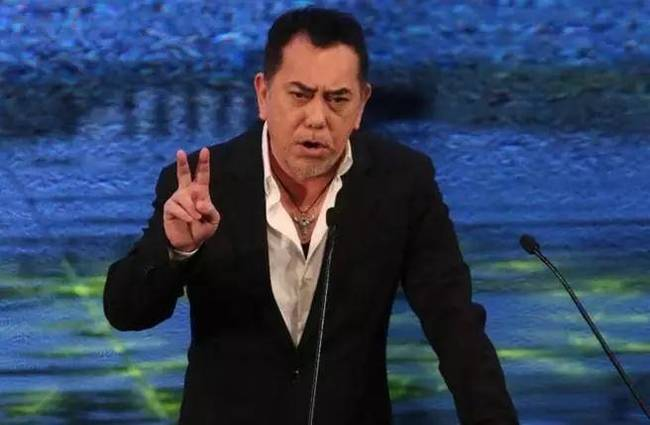What's new in entertainment today: Anthony Wong (Hong Kong actor) apologizes to Jackie Chan's lack of expressive ability Hong Kong is China's national territory