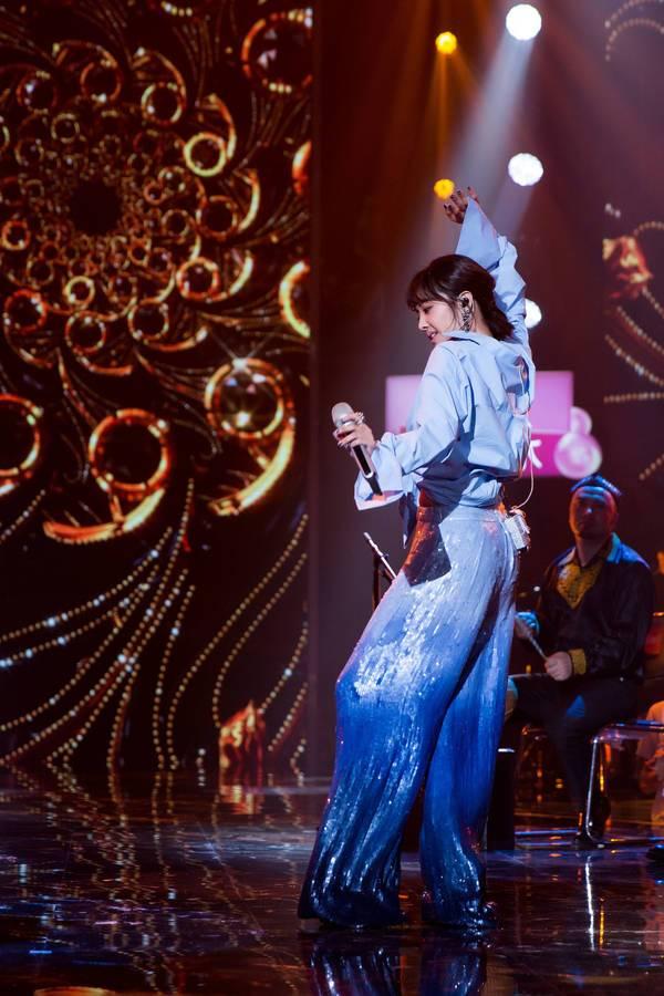 蔡依林2018综艺首秀 《我想和你唱》今晚首播-PK10微信群