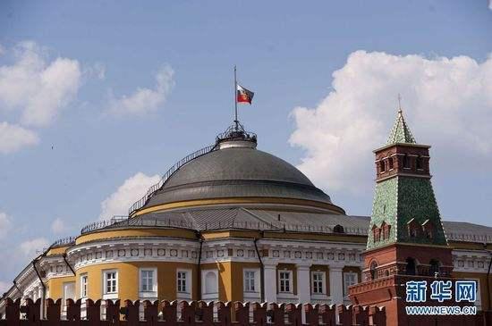 16世纪,是俄罗斯与意大利的建筑师们,把意大利文艺复兴风格与俄国