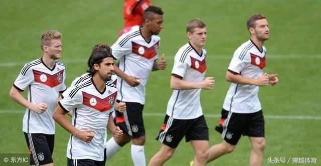 韩国对阵德国 德国0:2负于韩国遗憾出局