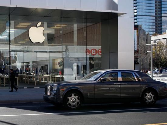 苹果前员工遭指控窃取自动驾驶机密 欲飞往中国机场被捕