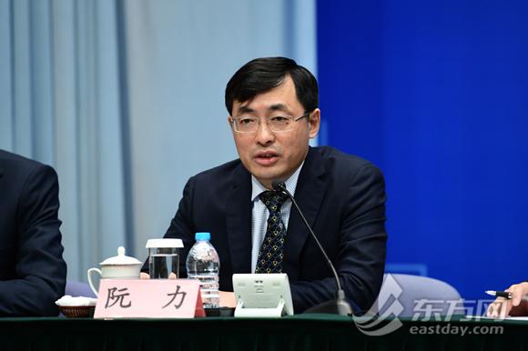 沪工商局副局长:建立上海商标海外维权办公室