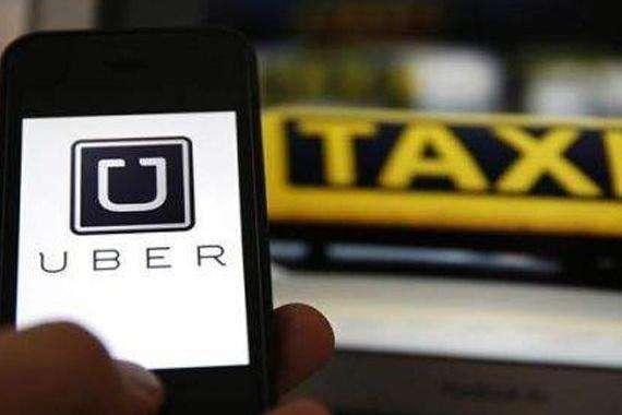 Uber司机杀人后遭全民声讨 创始人被逼下台