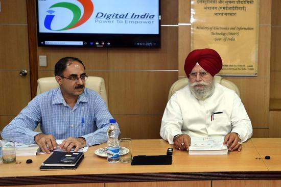 印度将出台严厉新规 加强对外国科技公司监管