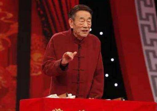 相声大师杨少华紧急就医 现年88岁身体状态暂时稳定图片 18680 511x364