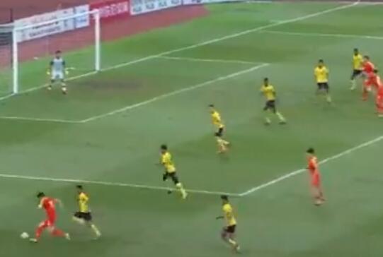 2020年U23男足亚锦赛预选 国奥头名晋级