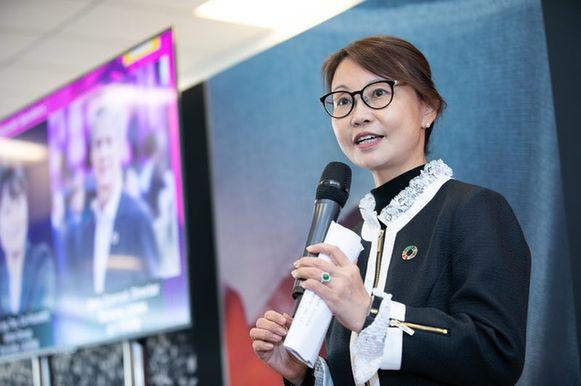 全球领袖即将齐聚MWC上海2019 GSMA公布数