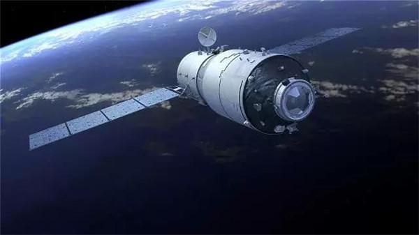 天宫二号回家 计划于19日择机受控离轨并再入大气层