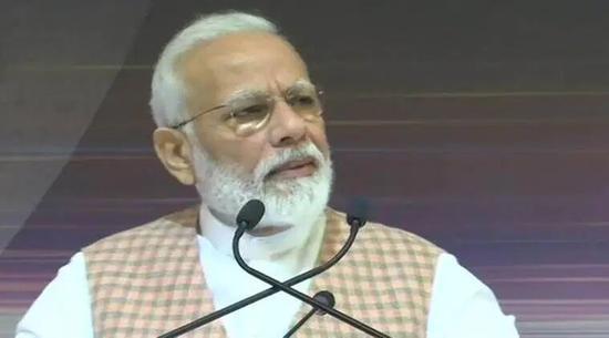 印度宣布登月失敗 印度總理:生活中有起起伏伏