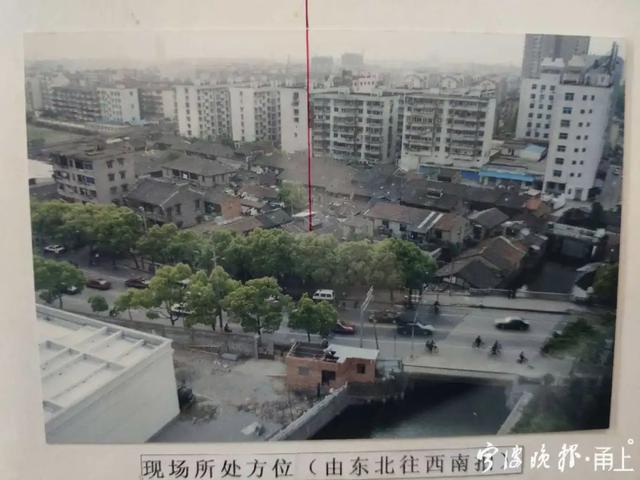 《【星图注册平台】宁波18年前这桩命案告破!24岁女孩深夜遇害,案件细节曝光》