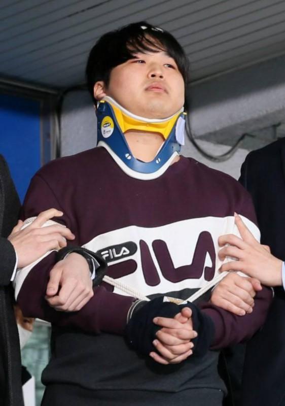N号房主犯赵主彬刑期增加5年 总计面临14项指控