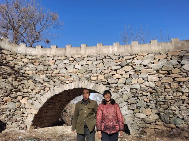 《【星图在线平台】男子为妻子建了座石桥 这究竟是怎么一回事呢?》
